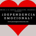¿Qué es la dependencia emocional?